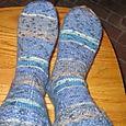 Lacetop Socks