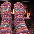 Ja Wool Socks
