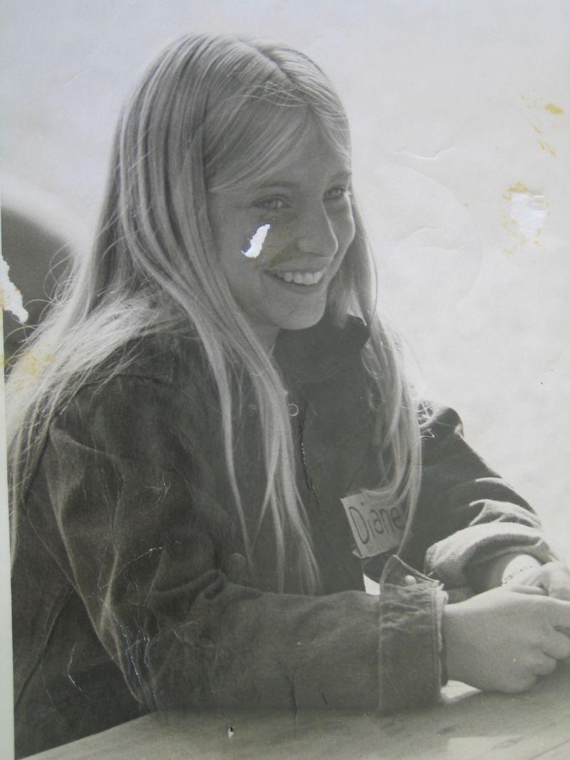 Diane Silver Lake 2