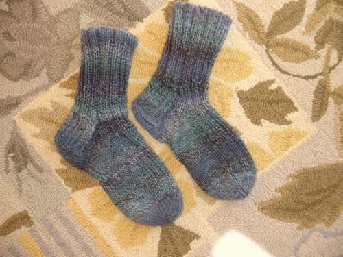 Trekking XXL Socks
